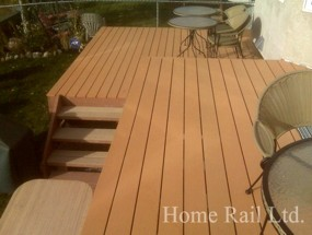 Deck Builders Edmonton